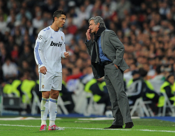 Jose-Mourinho-Cristiano-Ronaldo-Real+Madrid-2011