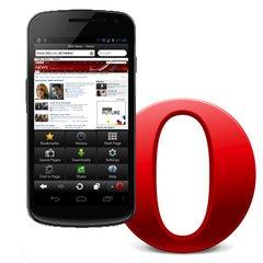 Opera mini 7.0 android logo sq gb