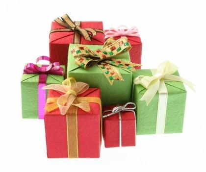 Image cadeaux Noël