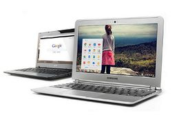 Chromebook-Samsung