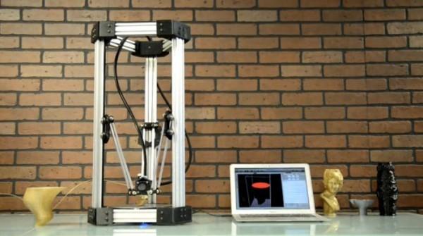 DeltaMaker-imprimante-3D