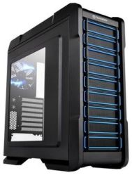 Thermaltake Chaser A31 1 noir