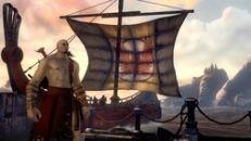 God of War Ascension - 1