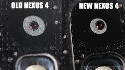 nexus 4 nouveau